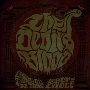 The Devil's Blood The Time Of No Time Evermore
