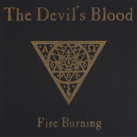 The Devil's Blood Fire Burning