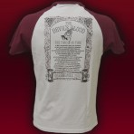 Baseball tourshirt 2010