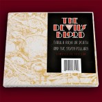 "The Devil's Blood – ""III: Tabula Rasa or Death and …"" lim. CD"